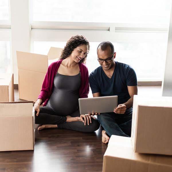 اسباب کشی در دوران بارداری