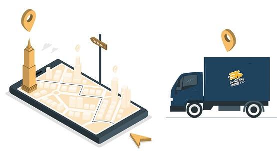 شرکت حمل و نقل بین شهری