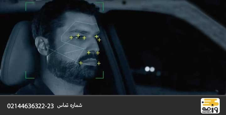 سیستم ها ی هشدار دهنده صوتی برای جلوگیری از خواب آلودگی رانندگان جاده