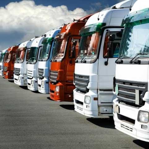 عوامل موثر در حمل و نقل جاده ای