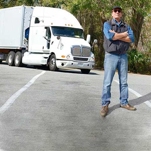 صرفه جویی در هزینه های کامیون داران
