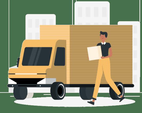اپلیکیشن حمل و نقل بار
